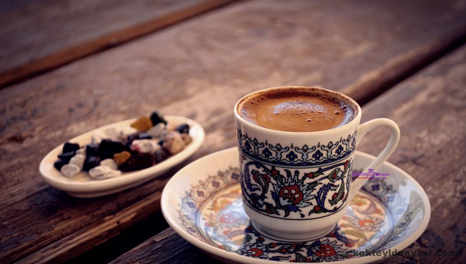 İsteme Kahvesi Yapmanın Püf Noktaları