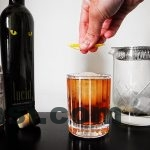 Sazerac kokteyl